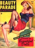 Beauty Parade (1941-1956 Harrison Publications) Vol. 10 #1