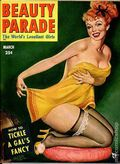 Beauty Parade (1941-1956 Harrison Publications) Vol. 11 #1