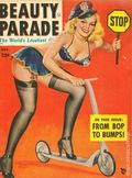 Beauty Parade (1941-1956 Harrison Publications) Vol. 11 #5