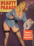 Beauty Parade (1941-1956 Harrison Publications) Vol. 11 #6