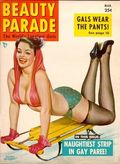 Beauty Parade (1941-1956 Harrison Publications) Vol. 12 #1