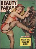 Beauty Parade (1941-1956 Harrison Publications) Vol. 12 #2