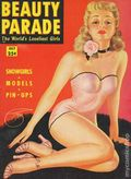 Beauty Parade (1941-1956 Harrison Publications) Vol. 12 #3