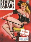 Beauty Parade (1941-1956 Harrison Publications) Vol. 12 #5
