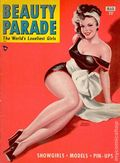 Beauty Parade (1941-1956 Harrison Publications) Vol. 13 #1