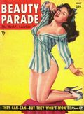 Beauty Parade (1941-1956 Harrison Publications) Vol. 13 #2