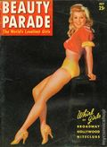 Beauty Parade (1941-1956 Harrison Publications) Vol. 13 #3