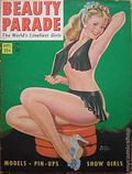 Beauty Parade (1941-1956 Harrison Publications) Vol. 13 #4