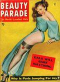 Beauty Parade (1941-1956 Harrison Publications) Vol. 13 #5