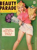 Beauty Parade (1941-1956 Harrison Publications) Vol. 13 #6