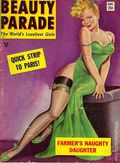 Beauty Parade (1941-1956 Harrison Publications) Vol. 14 #4