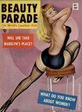Beauty Parade (1941-1956 Harrison Publications) Vol. 14 #6