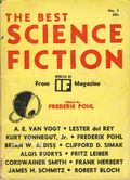 Best Science Fiction (1964 Galaxy Publishing) 1