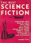 Best Science Fiction (1964 Galaxy Publishing) 2