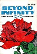 Beyond Infinity (1967 I.D. Publications) Vol. 1 #1