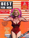 Best For Men (1961-1980) Vol. 1 #1