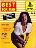 Best For Men (1961-1980) Vol. 1 #2