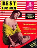 Best For Men (1961-1980) Vol. 1 #3