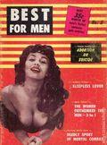 Best For Men (1961-1980) Vol. 1 #5