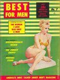 Best For Men (1961-1980) Vol. 2 #1