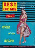 Best For Men (1961-1980) Vol. 2 #2