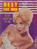 Best For Men (1961-1980) Vol. 2 #3