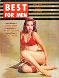 Best For Men (1961-1980) Vol. 2 #5