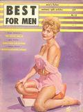 Best For Men (1961-1980) Vol. 2 #6