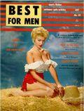 Best For Men (1961-1980) Vol. 3 #1