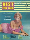 Best For Men (1961-1980) Vol. 3 #2