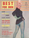 Best For Men (1961-1980) Vol. 3 #3