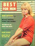 Best For Men (1961-1980) Vol. 3 #4