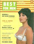 Best For Men (1961-1980) Vol. 4 #1