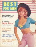 Best For Men (1961-1980) Vol. 4 #3