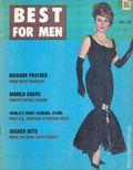 Best For Men (1961-1980) Vol. 5 #1