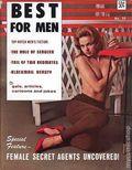 Best For Men (1961-1980) Vol. 5 #6