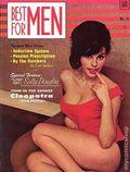 Best For Men (1961-1980) Vol. 6 #1