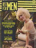 Best For Men (1961-1980) Vol. 7 #1