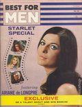 Best For Men (1961-1980) Vol. 8 #2