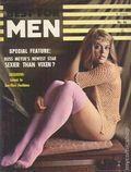 Best For Men (1961-1980) Vol. 8 #4