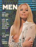 Best For Men (1961-1980) Vol. 9 #1
