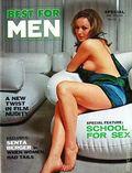 Best For Men (1961-1980) Vol. 9 #4