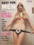 Best For Men (1961-1980) Vol. 10 #1
