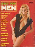 Best For Men (1961-1980) Vol. 10 #2