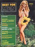 Best For Men (1961-1980) Vol. 11 #1
