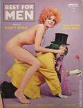 Best For Men (1961-1980) Vol. 11 #2