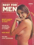 Best For Men (1961-1980) Vol. 11 #3