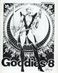 Goodies (1982-1997 Jabberwocky Graphix) The Little Book of Naughty Bits 8