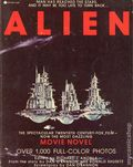 Alien Movie Novel GN (1979 Avon Books) 1-1ST