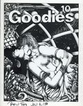 Goodies (1982-1997 Jabberwocky Graphix) The Little Book of Naughty Bits 10